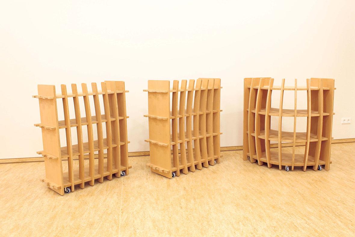 mobiles regalsystem okinlab. Black Bedroom Furniture Sets. Home Design Ideas